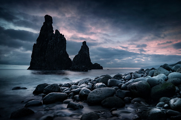 REF005 - Entre Terres et Mers par Antonio GAUDENCIO Auteur Photographe