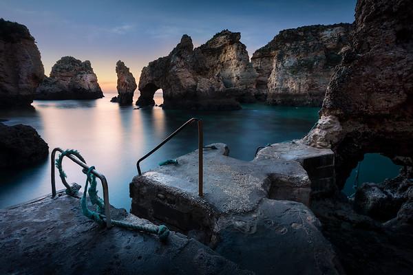 REF011 - Entre Terres et Mers par Antonio GAUDENCIO Auteur Photographe