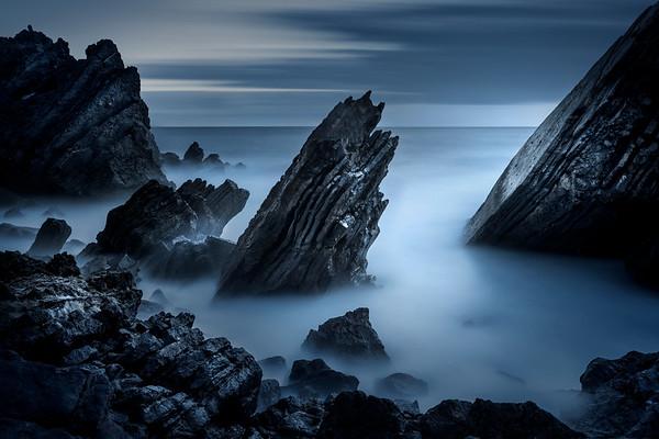 REF001 - Entre Terres et Mers par Antonio GAUDENCIO Auteur Photographe