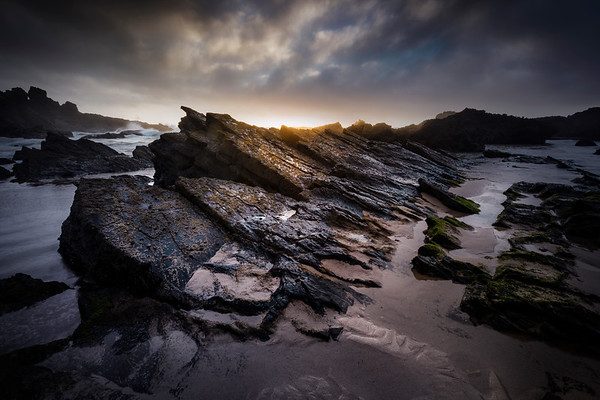REF012 - Entre Terres et Mers par Antonio GAUDENCIO Auteur Photographe