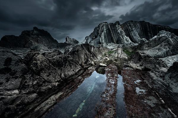 REF010- Entre Terres et Mers par Antonio GAUDENCIO Auteur Photographe