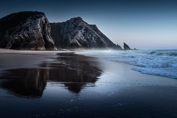 REF003 - Entre Terres et Mers par Antonio GAUDENCIO Auteur Photographe