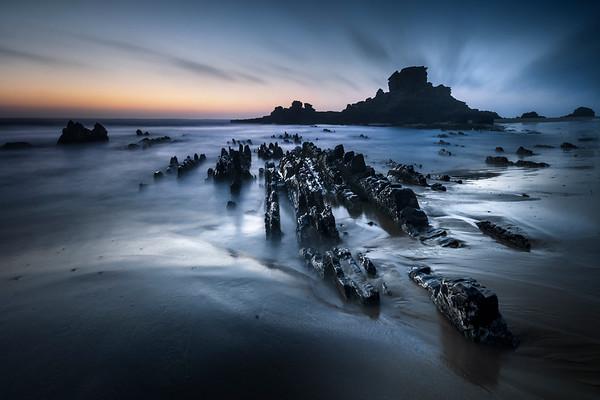 REF002 - Entre Terres et Mers par Antonio GAUDENCIO Auteur Photographe