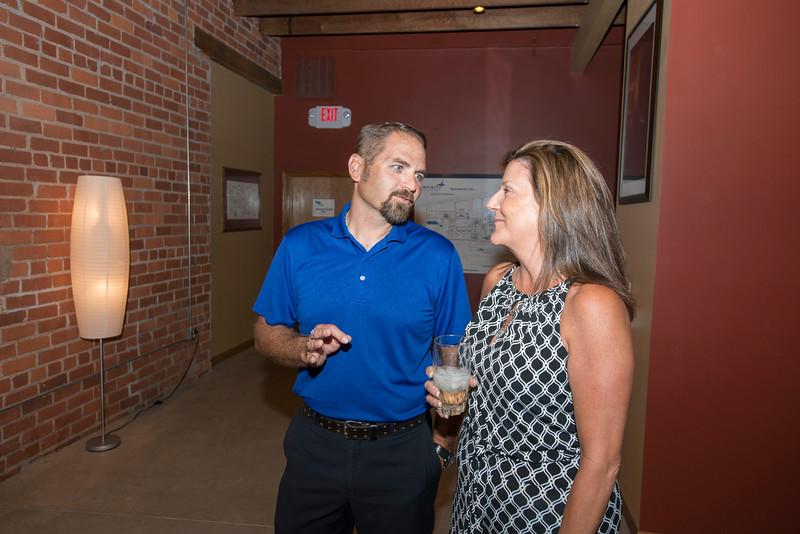 Entrepreneurial Networking in Wichita