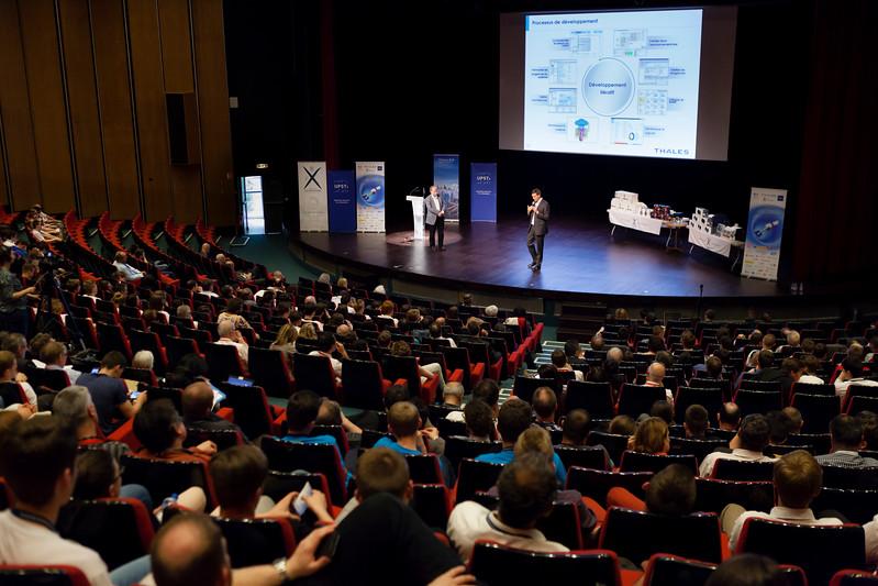 Reportage événement, Olympiades de Sciences de l'Ingénieur.<br /> <br /> Tous droits réservés, LIGHT EX MACHINA