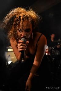 Photo de concert |  VOX en concert sur scène en live - photographe concerts montpellier - photographe evenementiel montpellier
