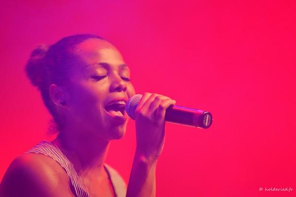 Photo de concert |  Pankstars sur scène en live - photographe concerts montpellier