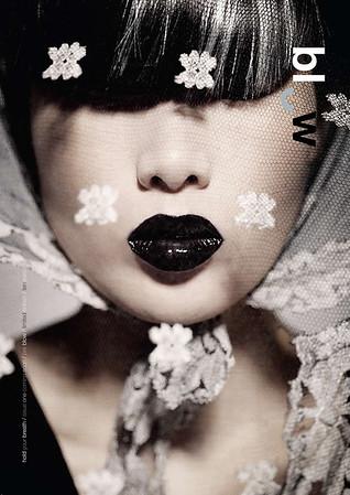 Editorial - Blow magazine International -