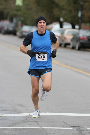 7th Annual  Dr. Richard Sarkin 5k Memorial Run/Walk in Buffalo , NY October 15, 2011