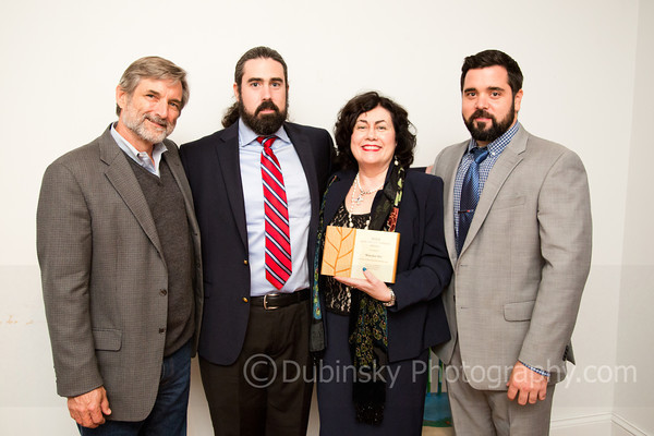 2012 Tides Awards