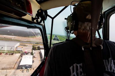 Southwings Pilot, Lance Rydberg