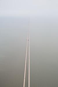 Lake Ponchartrain Expressway, St Charles Parish