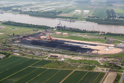 Impala Warehousing (US) LLC - Burnside Terminal