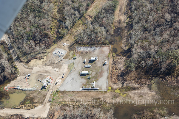 Aerial Images of Louisiana 2-13-2014