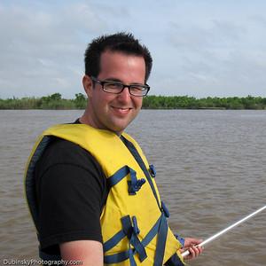 Ian Wren , Staff Scientist for the San Fransisco Baykeeper