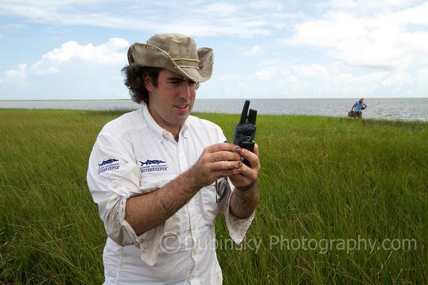 Dead Bird Island 8-19-2010