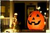 Halloween in East Beach