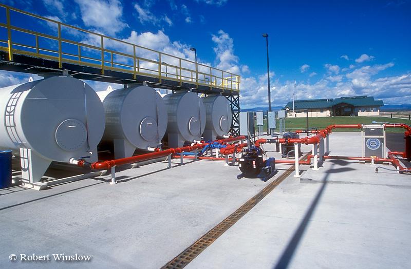 Durango Air Tanker Base, San Juan National Forest, US Department of Agriculture, La Plata County Airport, Durango, Colorado