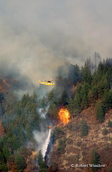Fire Q-11W8C
