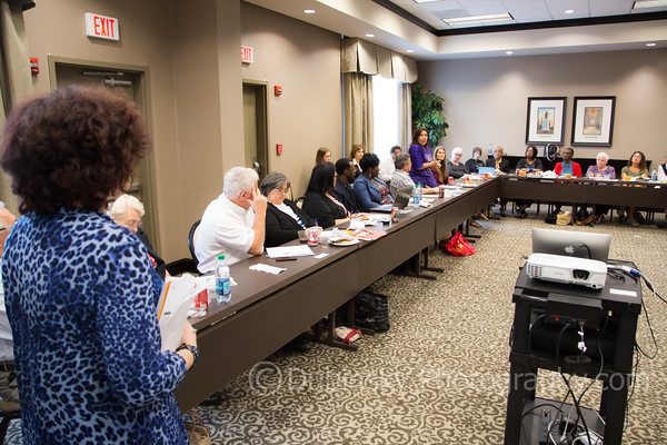 LEAN Community Leader Empowerment Workshop Oct 10th 2015