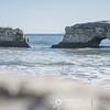 Bridges at Natural Bridges State Beach