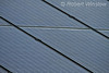 Schuco 180 W, model MPE 18- MS 05, 600VDC, Photovoltaic Solar Panel on a roof in Southwest Colorado
