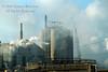 Air Pollution, J.R. Simplot, Pocatello, Idaho