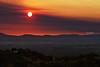Mt Diablo Fire, 2013