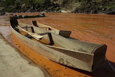 Brazil Mining Disaster