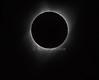 Total Solar Eclipse, Auguat 21, 2017, Driggs, Idaho, USA, North America