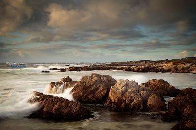 Stormy Monterey