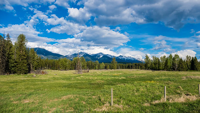Swan Valley Range