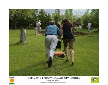 Katimavik Legacy Community Garden  18