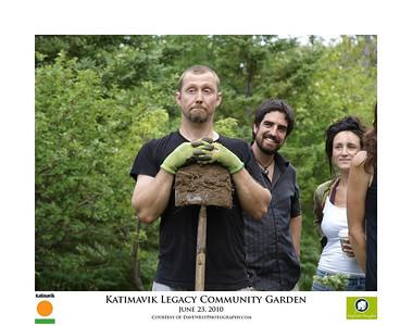 Katimavik Legacy Community Garden  39