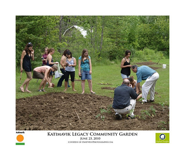 Katimavik Legacy Community Garden  45