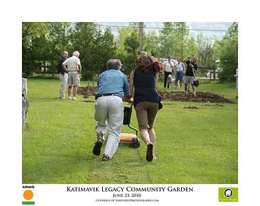 Katimavik Legacy Community Garden  19