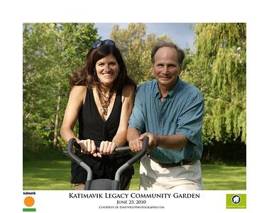 Katimavik Legacy Community Garden  16