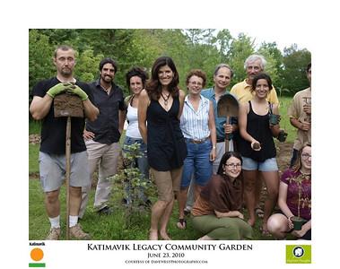 Katimavik Legacy Community Garden  31
