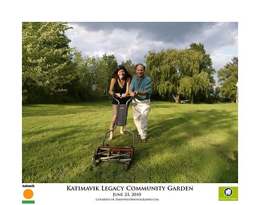 Katimavik Legacy Community Garden  12