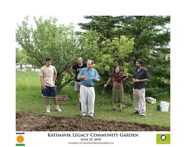 Katimavik Legacy Community Garden  27