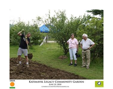Katimavik Legacy Community Garden  25