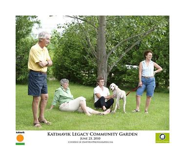Katimavik Legacy Community Garden  26