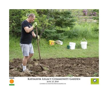 Katimavik Legacy Community Garden  10