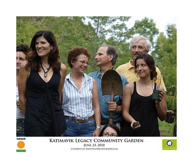 Katimavik Legacy Community Garden  40