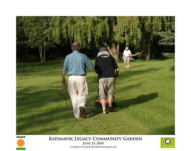 Katimavik Legacy Community Garden  21
