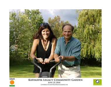 Katimavik Legacy Community Garden  15