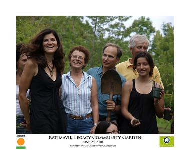 Katimavik Legacy Community Garden  41