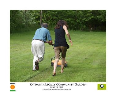 Katimavik Legacy Community Garden  11