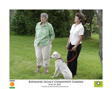 Katimavik Legacy Community Garden  43