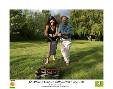 Katimavik Legacy Community Garden  14